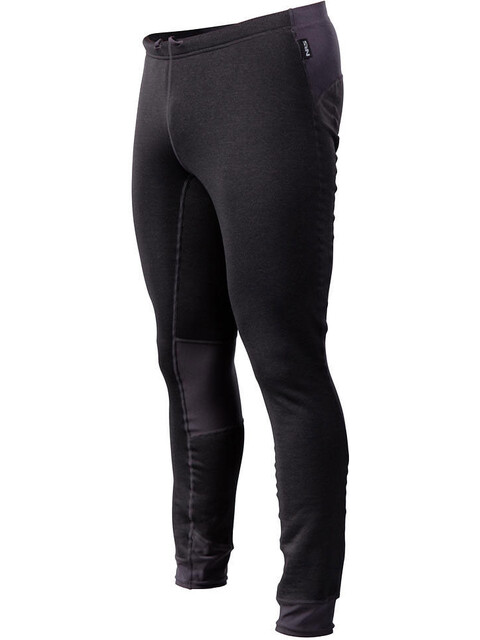 NRS H2Core Expedition Weight Pants Men Charcoal Heather